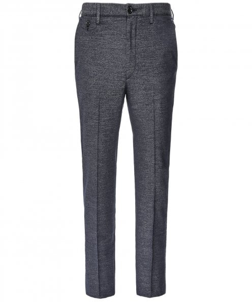 BOSS Slim Fit Kaito1-Det-S Trousers