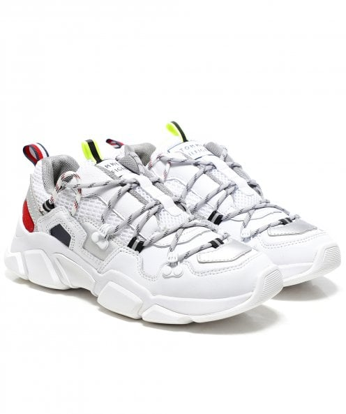 Tommy Hilfiger Chunky Sneak Hiking Trainers