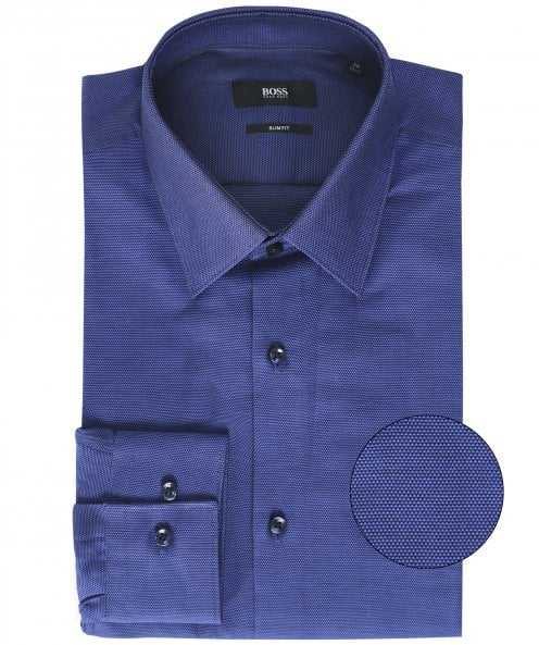 BOSS Slim Fit Jano Shirt
