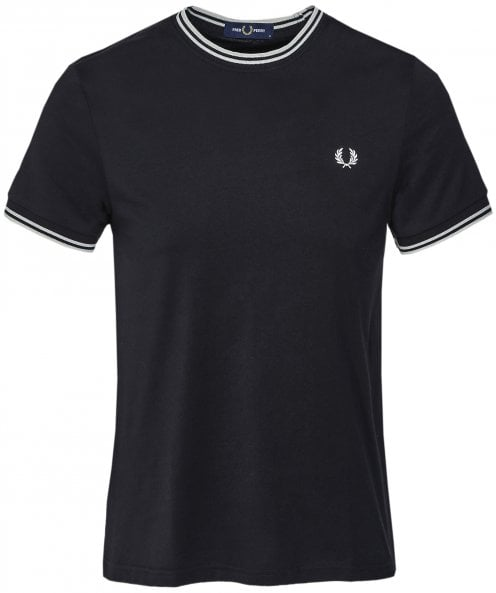 Fred Perry Twin Tipped T-Shirt M1588 102