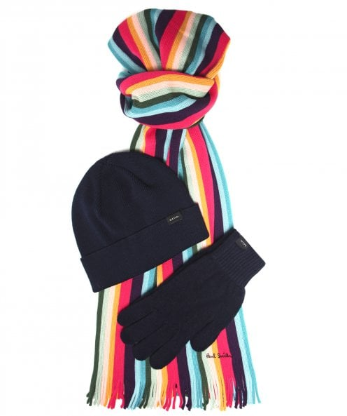 Paul Smith Winter Accessories Gift Set