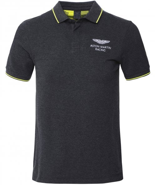 Hackett AMR Tipped Polo Shirt