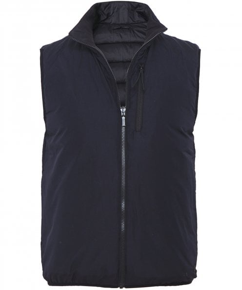 Barbour International Reversible Cannon Gilet