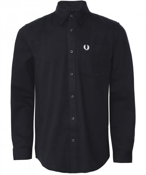 Fred Perry Brushed Cotton Shirt M7591 102