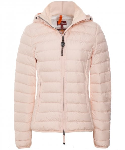 Parajumpers Juliet Lightweight Quilted Jacket