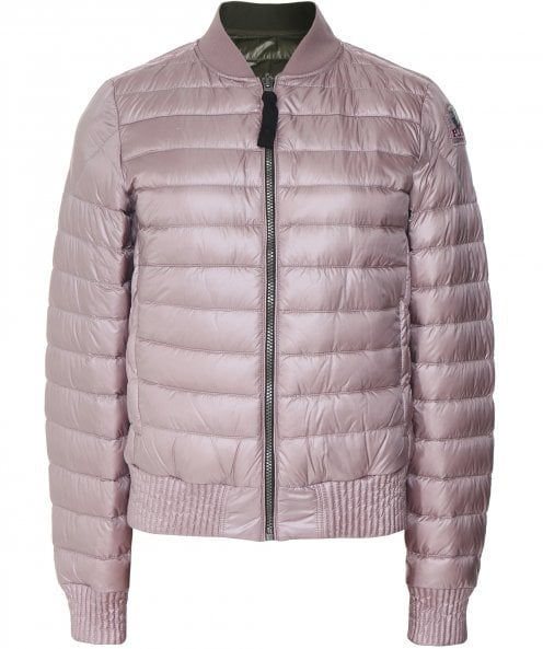 Parajumpers Sharyl Lightweight Reversible Bomber Jacket