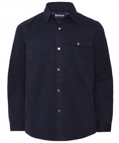 Barbour Morton Overshirt