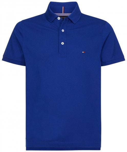 Tommy Hilfiger Slim Fit Tommy Polo Shirt