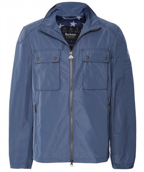 Barbour International Casual Ashbury Jacket