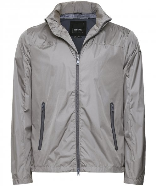 Geox Water-Repellent Ponza Jacket