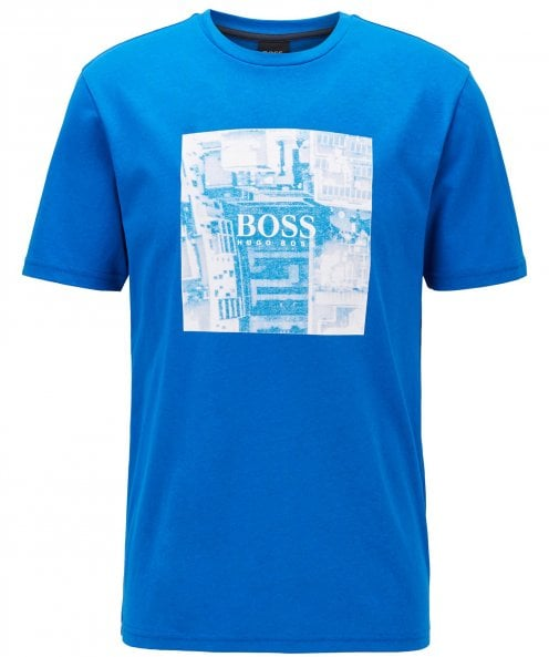 BOSS Crew Neck Troaar 5 T-Shirt