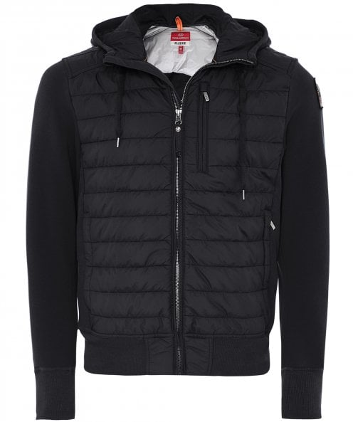 Parajumpers Quilted Hooded Ivor Jacket