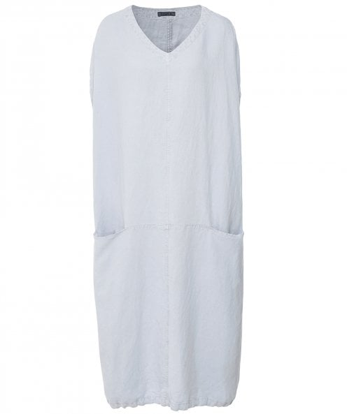 Oska Engla Linen Blend Dress