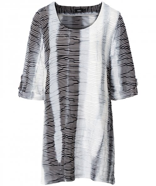 Ralston Mia Ribbed Tunic