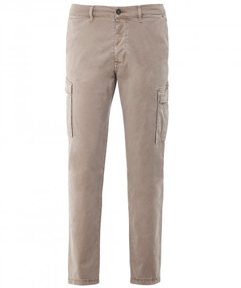 Baldessarini Tapered Fit Jost Cargo Pants