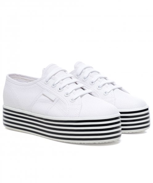 Superga Flatform 2790 Trainers