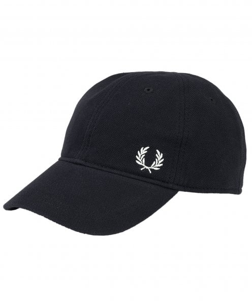 Fred Perry Classic Pique Cap HW3650 637