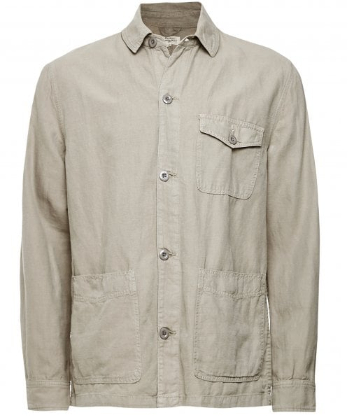 Hartford Cotton Jim Jacket