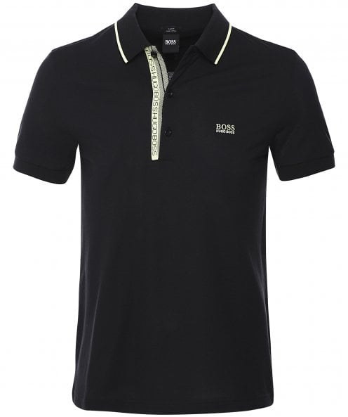 BOSS Slim Fit Paule 4 Polo Shirt
