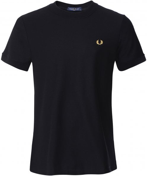 Fred Perry Pique T-Shirt M8524 102