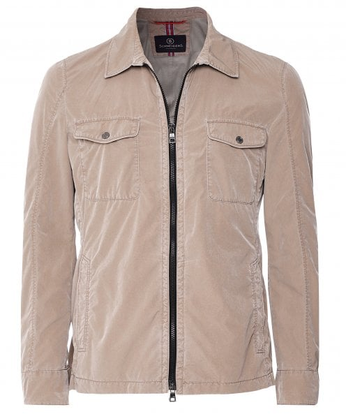 Schneiders Garment Washed Limpo Jacket