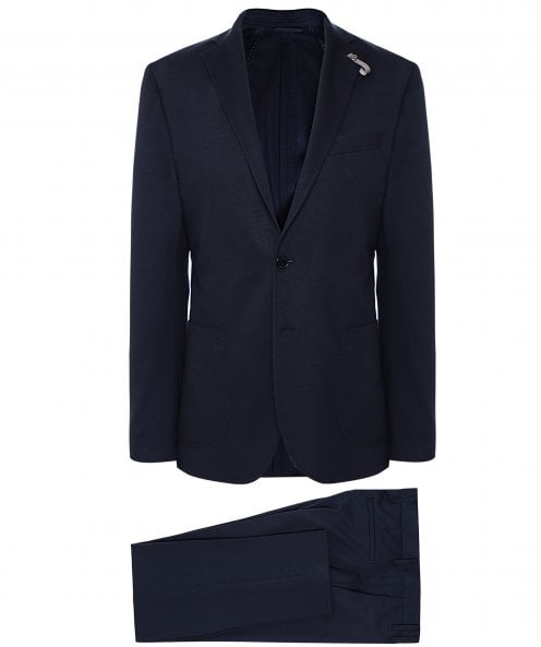 Baldessarini Jersey Cross 1 Suit