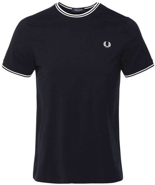 Fred Perry Twin Tipped T-Shirt M1588 795