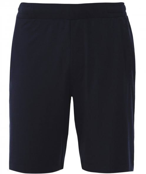 Hamilton and Hare Jersey Sleep Shorts