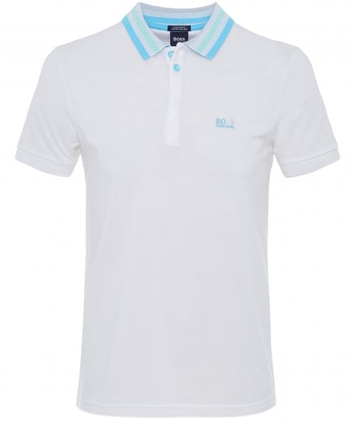 BOSS Regular Fit Paddy 1 Polo Shirt