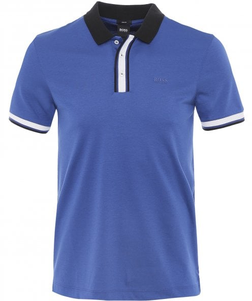 BOSS Slim Fit Phillipson 78_AD Polo Shirt