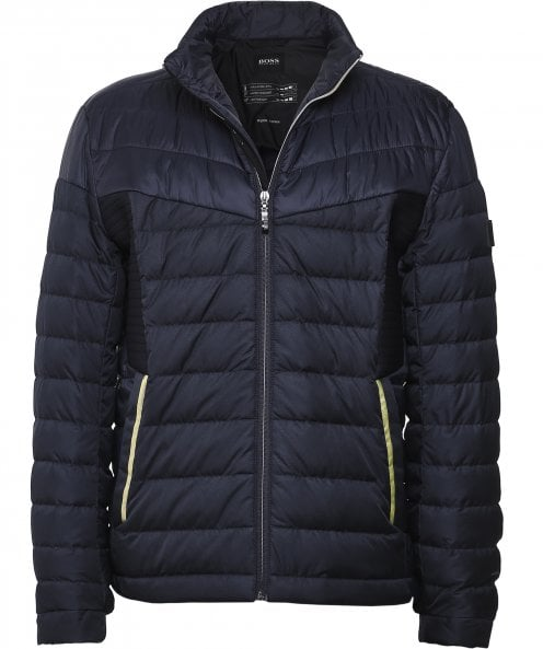 BOSS Water-Repellent Down J_Vail Jacket