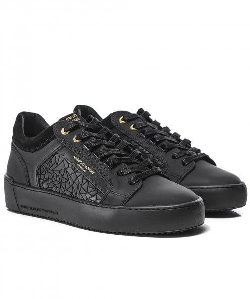 Android Homme Rubber Mosaic Venice Trainers