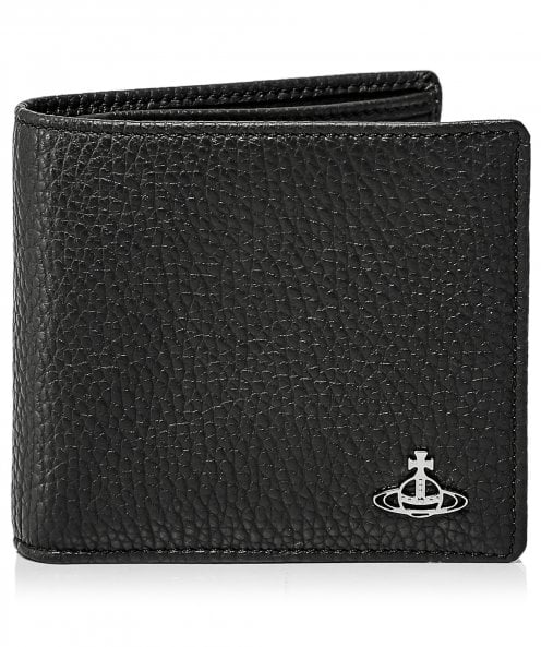 Vivienne Westwood Man Leather Milano Coin Wallet