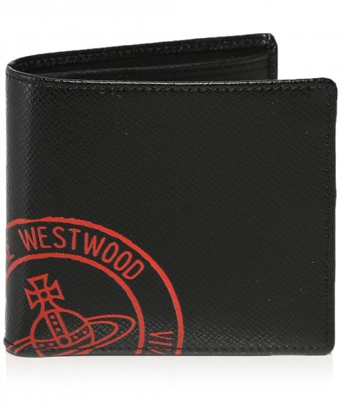Vivienne Westwood Man Leather Kent Coin Wallet