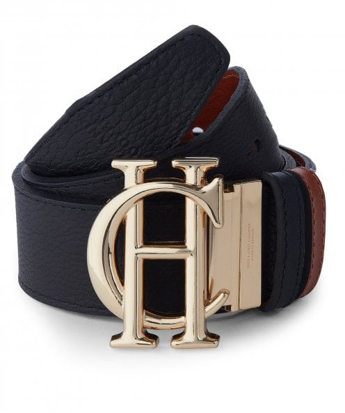 Holland Cooper HC Classic Reversible Leather Belt