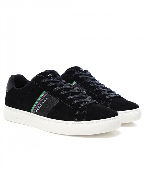 Paul Smith Suede Rex Trainers