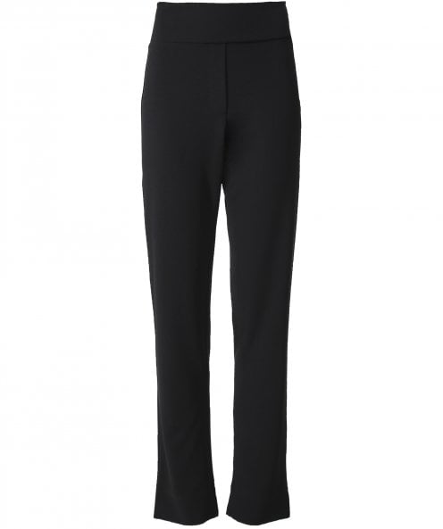Crea Concept Slim Fit Jersey Trousers