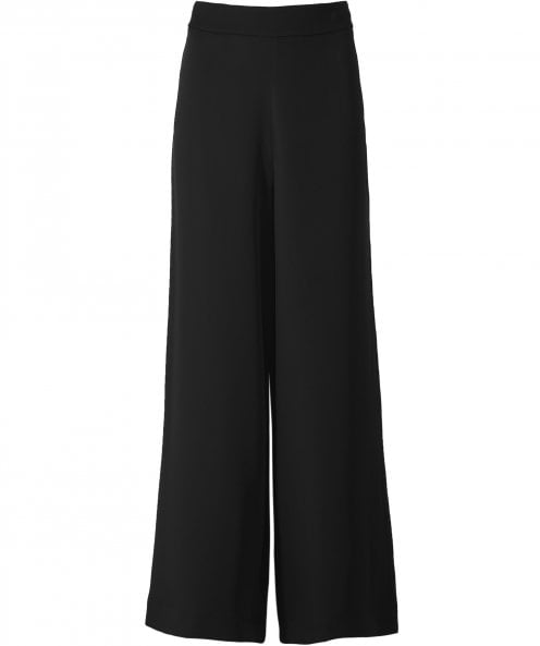 Crea Concept Wide Leg Trousers