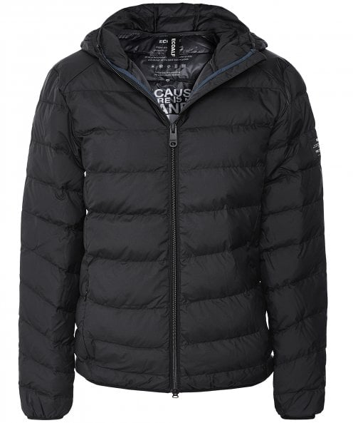 Ecoalf Down Quilted Asp Jacket