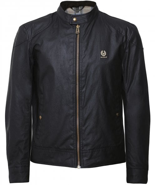 Belstaff Waxed Kelland Jacket