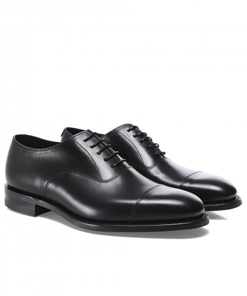 Loake Leather Aldwych Oxford Shoes