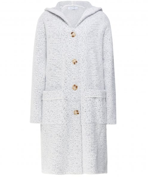Rino and Pelle Canella Hooded Cardigan
