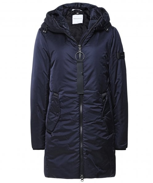Rino and Pelle Jarlyn Long Padded Coat