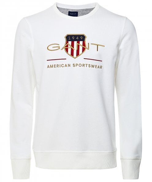 GANT Archive Shield Sweatshirt