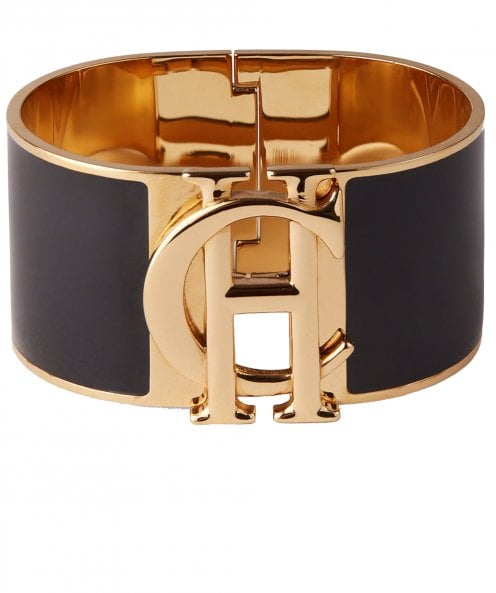 Holland Cooper The HC Wide Bracelet