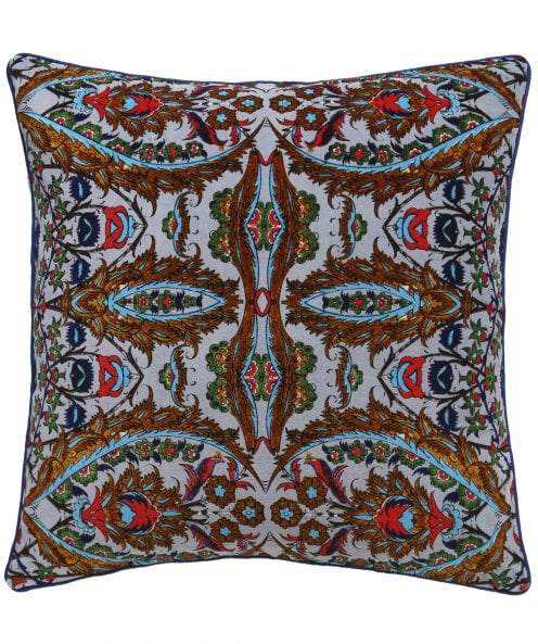 One Hundred Stars Square Decadent Cushion