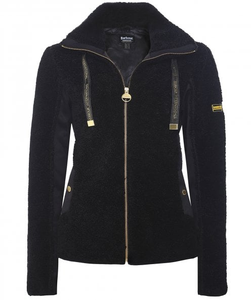 Barbour International Competition Sweatshirt