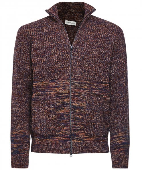 Oliver Spencer Extrafine Lambswool Henham Cardigan
