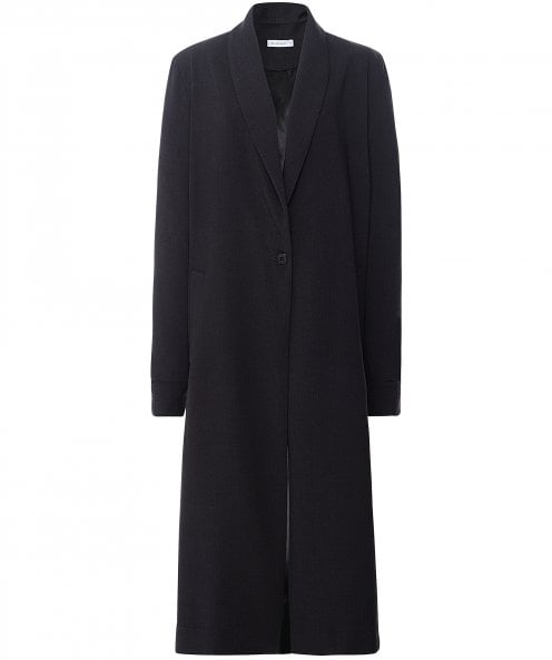 The Line Project Drape Coat