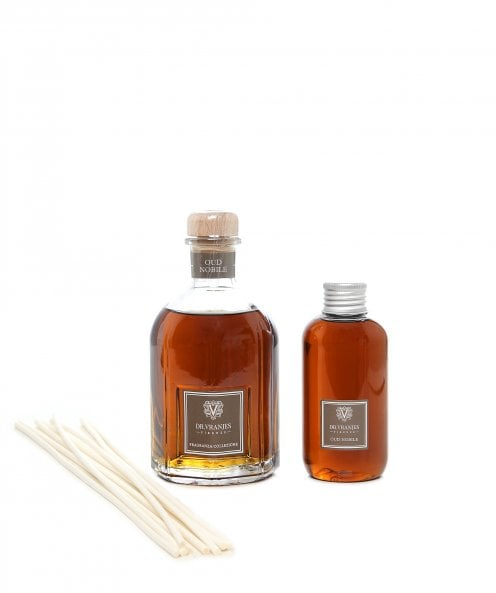Dr. Vranjes Firenze Oud Nobile Fragrance Diffuser and Refill Gift Set